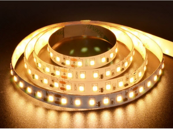 Constant current led strip VS Constant voltage led strip