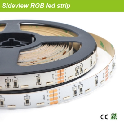 1m 60led 12V Sideview RGB led strip