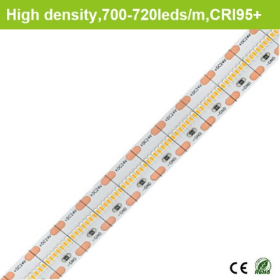 Super density led strip light