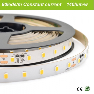 constant current high lumen strips