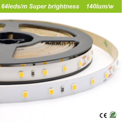 64leds/m High Lum Flux strip