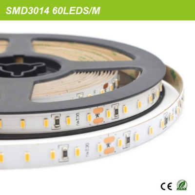SMD3014 led strip 60leds/m