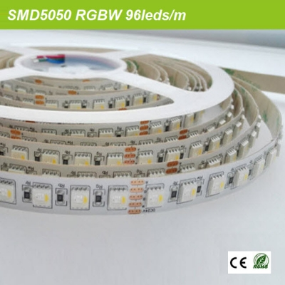 96leds RGBW 4IN1 led strip