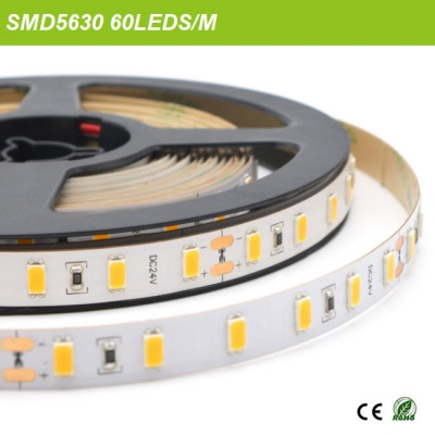 60leds/m SMD5630 led strip