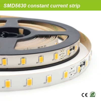 SMD5630 Constant current led strip