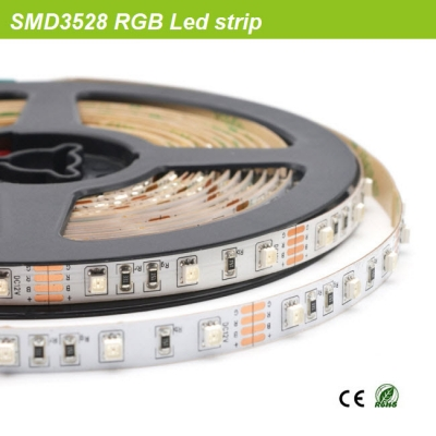 SMD3528 RGB led strip