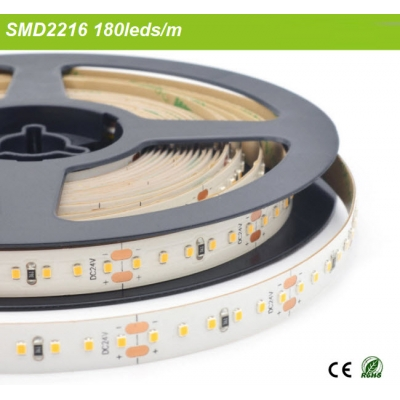 SMD2216 180leds led stripe