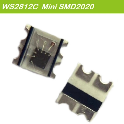 WS2812B-2020 Programmable led