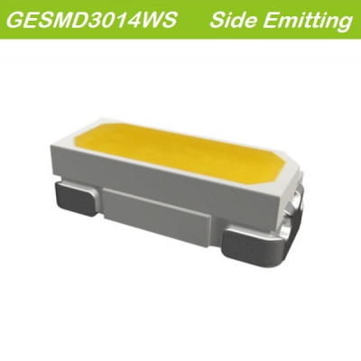 Side Emitting SMD3014 led